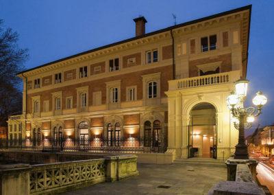 I Portici Hotel Bologna - Esterno