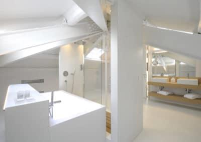 Suite 5.80 - Bagno 3 - I Portici Hotel Bologna