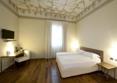 Deluxe Room - Room 2 - I Portici Hotel Bologna