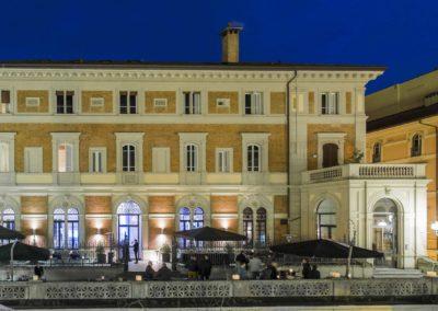 Terrazza Bistrot - I Portici Hotel Bologna