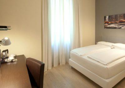 Camena Standard - Vista 4 - I Portici Hotel Bologna