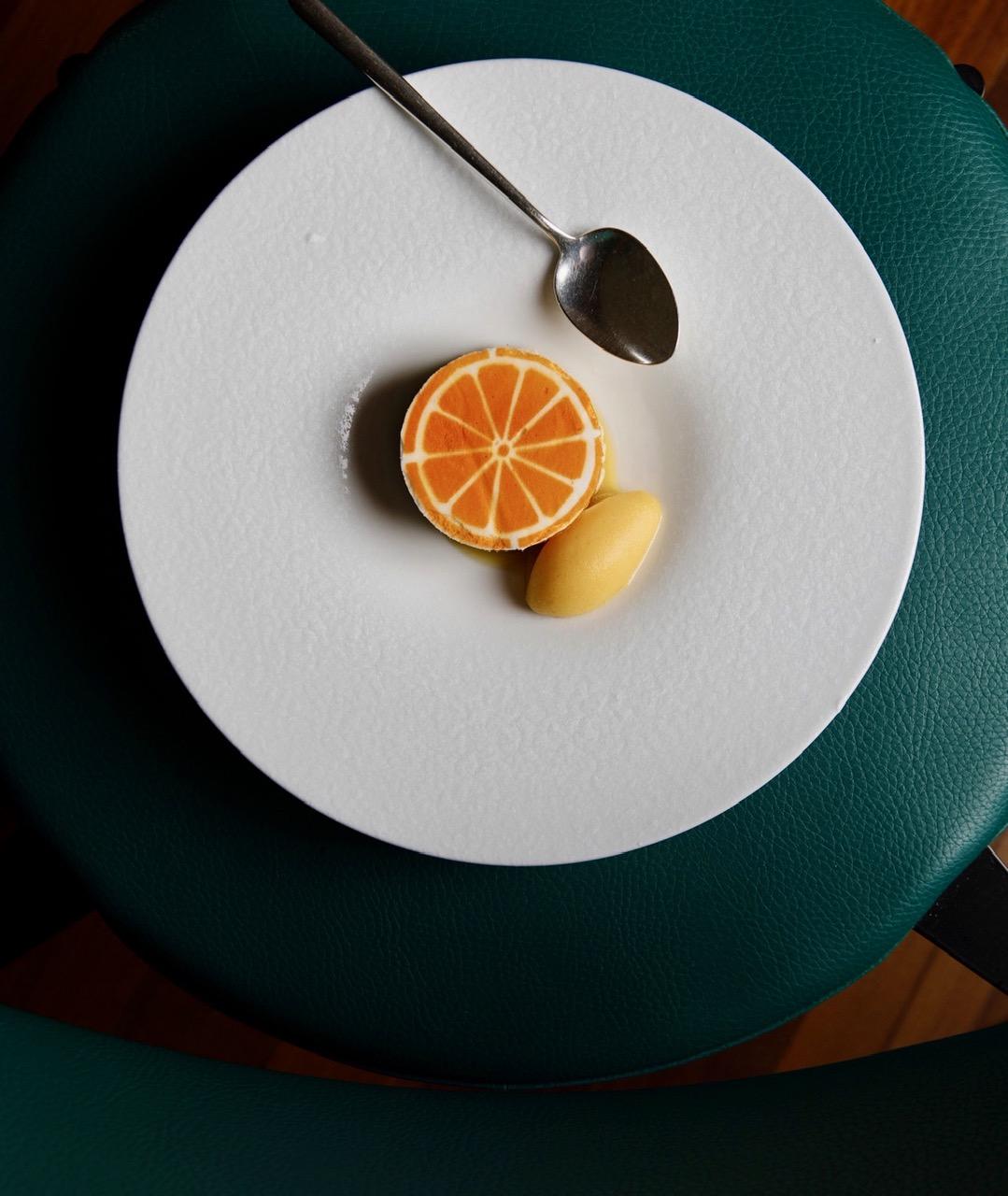 Dessert dello chef
